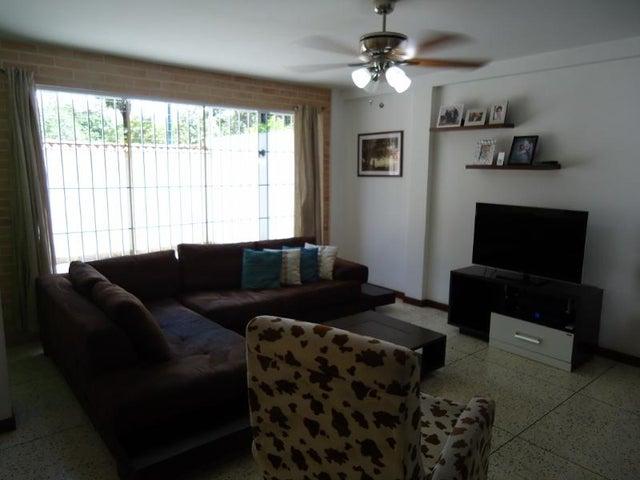 Casa En Venta En Caracas - Montalban I Código FLEX: 16-7354 No.15
