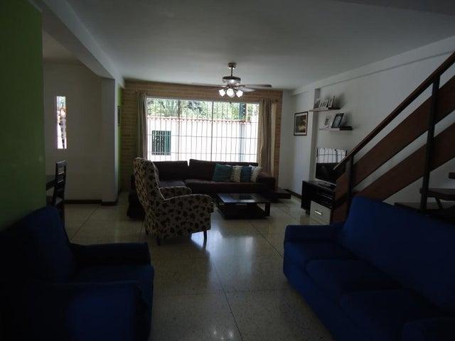 Casa En Venta En Caracas - Montalban I Código FLEX: 16-7354 No.16