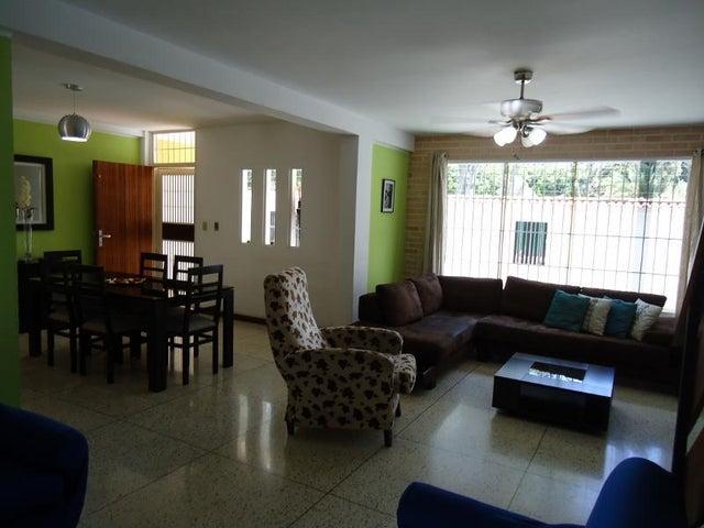 Casa En Venta En Caracas - Montalban I Código FLEX: 16-7354 No.17