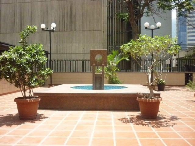 Oficina En Alquiler En Caracas - El Rosal Código FLEX: 16-7567 No.5