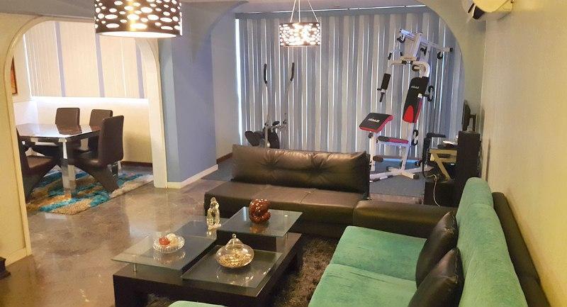 Apartamento En Venta En Caracas - Sabana Grande Código FLEX: 16-11124 No.3