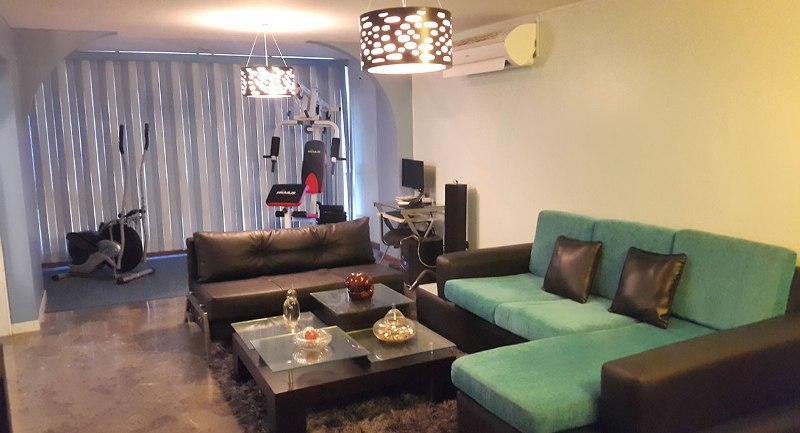 Apartamento En Venta En Caracas - Sabana Grande Código FLEX: 16-11124 No.4