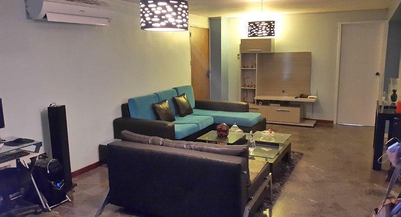 Apartamento En Venta En Caracas - Sabana Grande Código FLEX: 16-11124 No.5