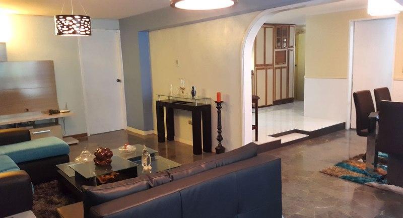 Apartamento En Venta En Caracas - Sabana Grande Código FLEX: 16-11124 No.1