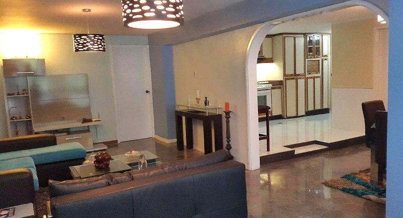 Apartamento En Venta En Caracas - Sabana Grande Código FLEX: 16-11124 No.2