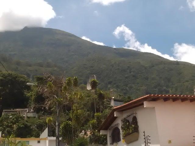 Casa En Venta En Caracas - Los Palos Grandes Código FLEX: 16-12087 No.1