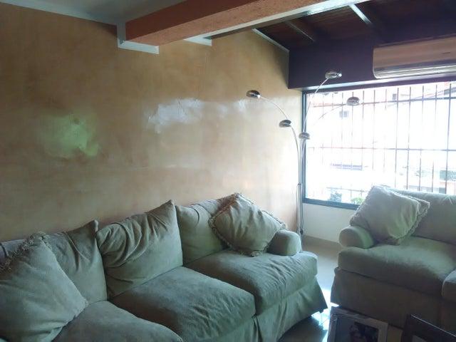 Casa En Venta En Caracas - Los Palos Grandes Código FLEX: 16-12087 No.12