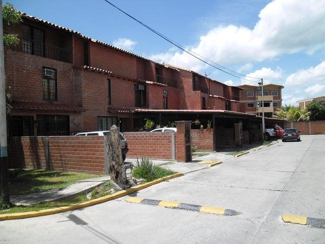 Townhouse en Venta en El Encantado