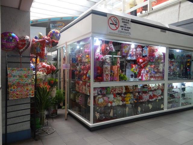 Negocio o Empresa En Venta En Caracas - Los Ruices Código FLEX: 16-15010 No.0