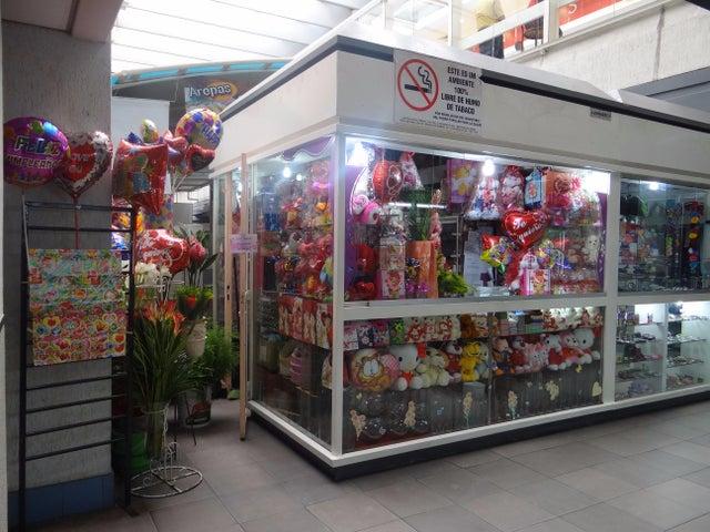 Negocio o Empresa En Venta En Caracas - Los Ruices Código FLEX: 16-15010 No.3