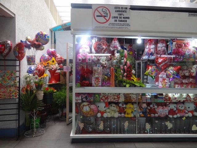 Negocio o Empresa En Venta En Caracas - Los Ruices Código FLEX: 16-15010 No.2