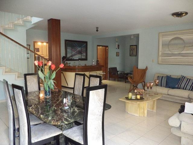 Casa En Venta En Caracas - La California Sur Código FLEX: 16-15802 No.1