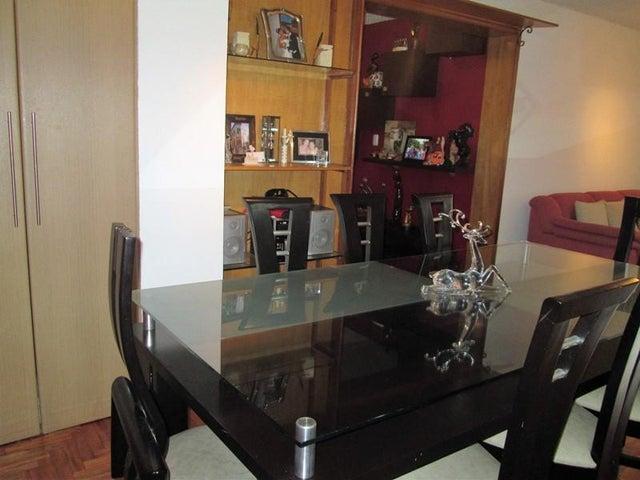 Apartamento En Venta En Caracas - Juan Pablo II Código FLEX: 16-16133 No.6