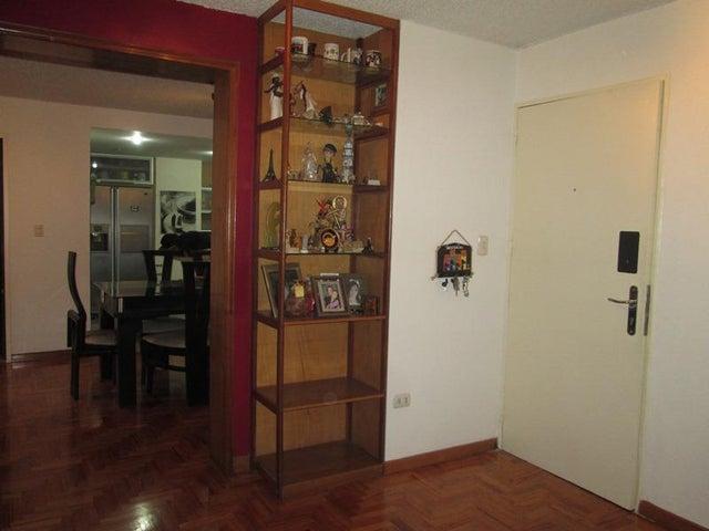 Apartamento En Venta En Caracas - Juan Pablo II Código FLEX: 16-16133 No.13