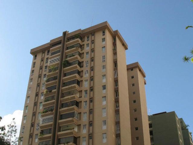 Apartamento en Venta en El Cigarral