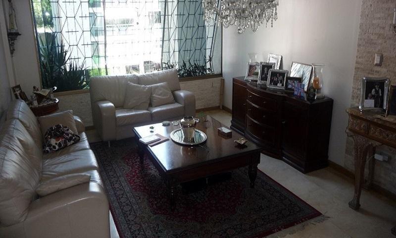Apartamento En Venta En Caracas - Cumbres de Curumo Código FLEX: 16-17736 No.1