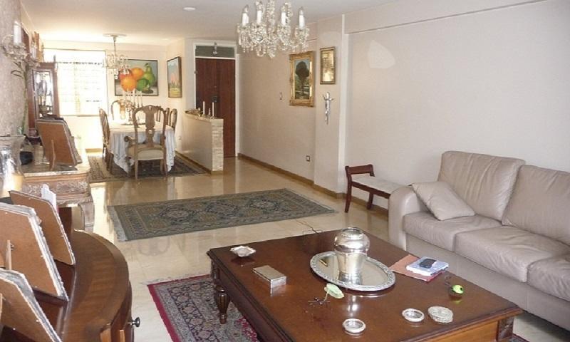 Apartamento En Venta En Caracas - Cumbres de Curumo Código FLEX: 16-17736 No.2
