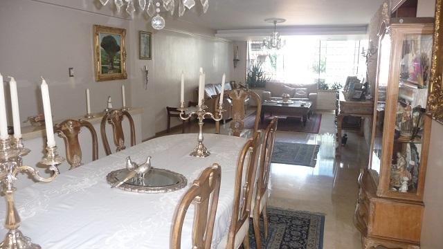 Apartamento En Venta En Caracas - Cumbres de Curumo Código FLEX: 16-17736 No.3