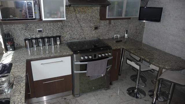 Apartamento En Venta En Caracas - Cumbres de Curumo Código FLEX: 16-17736 No.7