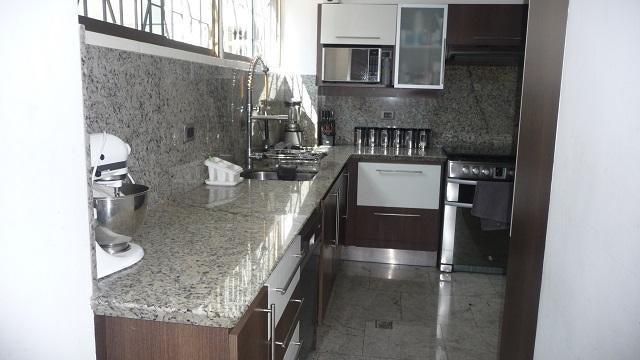 Apartamento En Venta En Caracas - Cumbres de Curumo Código FLEX: 16-17736 No.9