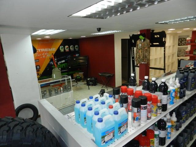 Negocio o Empresa En Venta En Caracas - Santa Monica Código FLEX: 16-17903 No.5