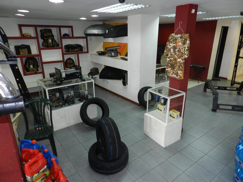 Negocio o Empresa En Venta En Caracas - Santa Monica Código FLEX: 16-17903 No.10