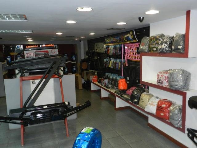 Negocio o Empresa En Venta En Caracas - Santa Monica Código FLEX: 16-17903 No.11