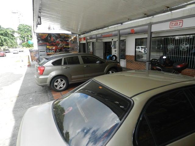 Negocio o Empresa En Venta En Caracas - Santa Monica Código FLEX: 16-17903 No.1