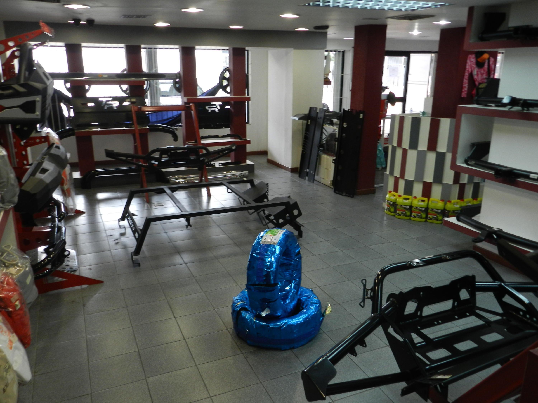 Negocio o Empresa En Venta En Caracas - Santa Monica Código FLEX: 16-17903 No.14