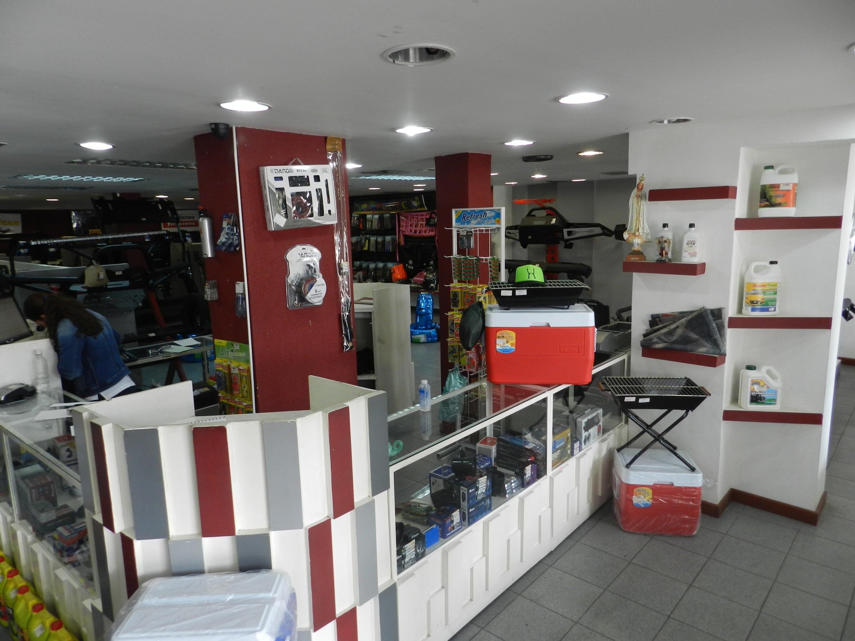 Negocio o Empresa En Venta En Caracas - Santa Monica Código FLEX: 16-17903 No.3