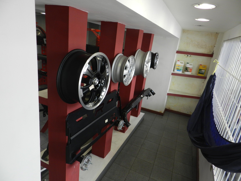 Negocio o Empresa En Venta En Caracas - Santa Monica Código FLEX: 16-17903 No.4