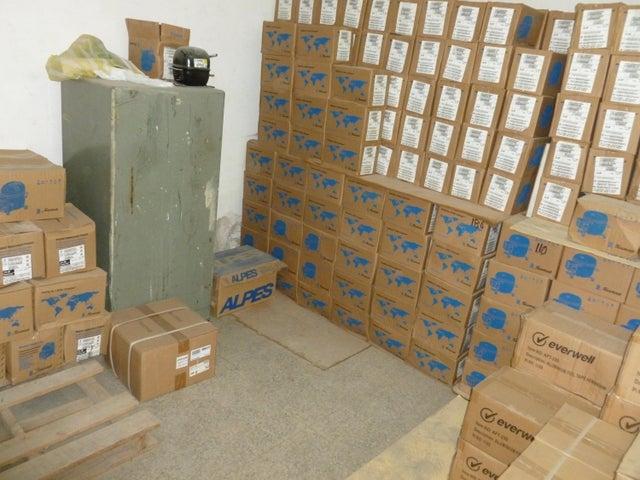 Galpon - Deposito En Venta En Caracas - Santa Monica Código FLEX: 17-444 No.9
