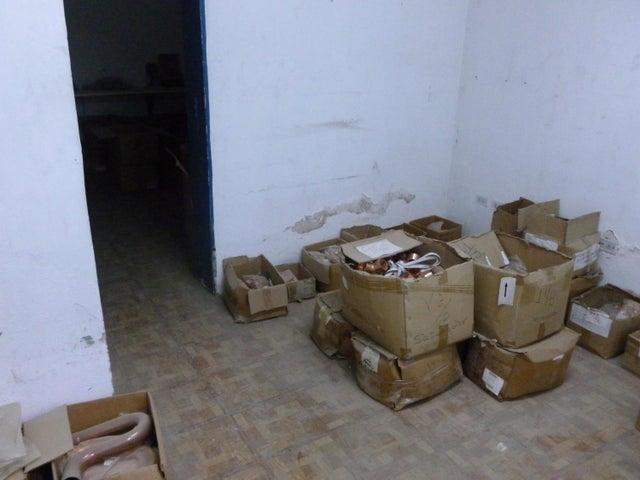 Galpon - Deposito En Venta En Caracas - Santa Monica Código FLEX: 17-444 No.10