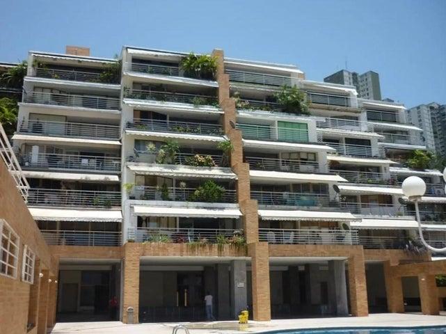 Apartamento En Venta En Caracas - Los Samanes Código FLEX: 17-640 No.0