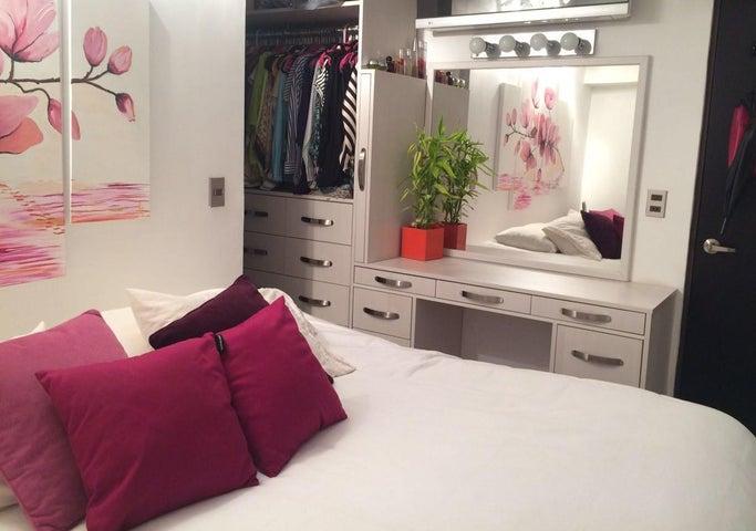 Apartamento En Venta En Caracas - Los Samanes Código FLEX: 17-640 No.3