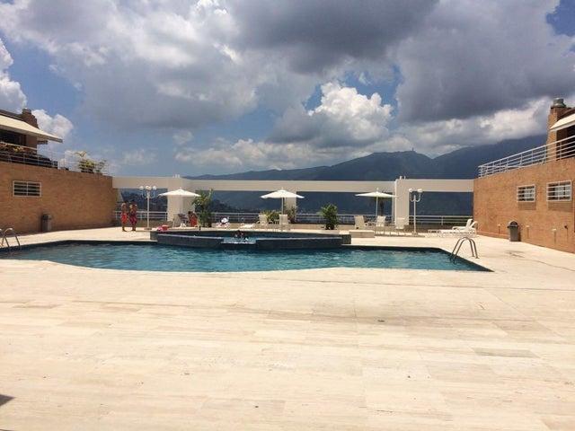 Apartamento En Venta En Caracas - Los Samanes Código FLEX: 17-640 No.9