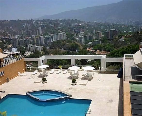 Apartamento En Venta En Caracas - Los Samanes Código FLEX: 17-640 No.11