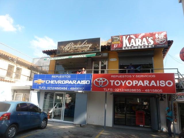 Negocio o Empresa En Venta En Caracas - El Paraiso Código FLEX: 17-1370 No.1