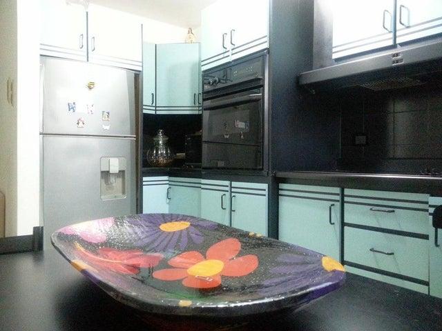 Apartamento En Venta En Caracas - Montalban II Código FLEX: 17-1389 No.4