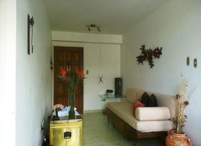 Apartamento En Venta En Caracas - Montalban II Código FLEX: 17-1389 No.1