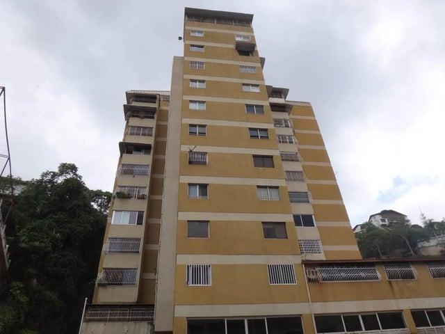 Apartamento En Venta En Caracas - Los Chaguaramos Código FLEX: 15-5557 No.0