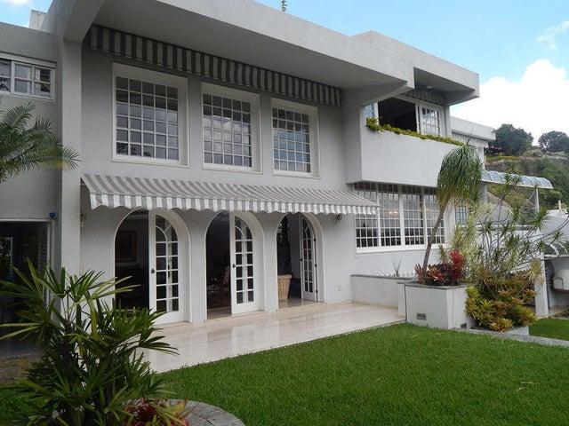 Casa en Venta en Colinas del Tamanaco