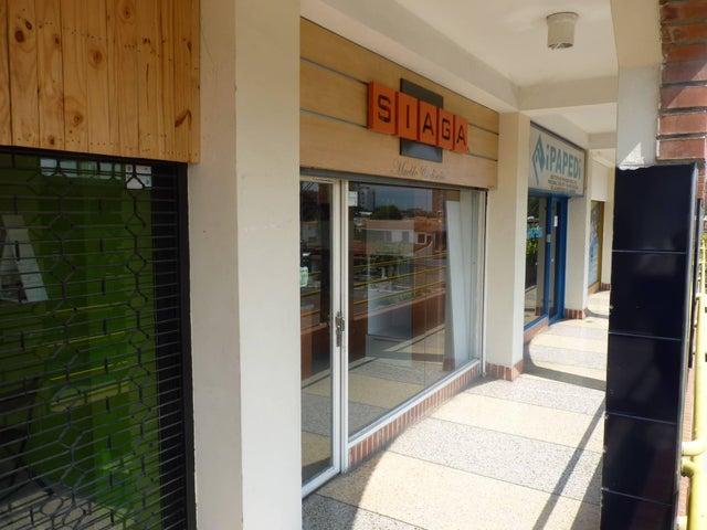 Local Comercial En Venta En Maracay En San Jacinto - Código: 17-2285