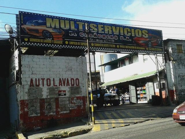 Empresa en Venta<br>Servicios<br>en El Junquito