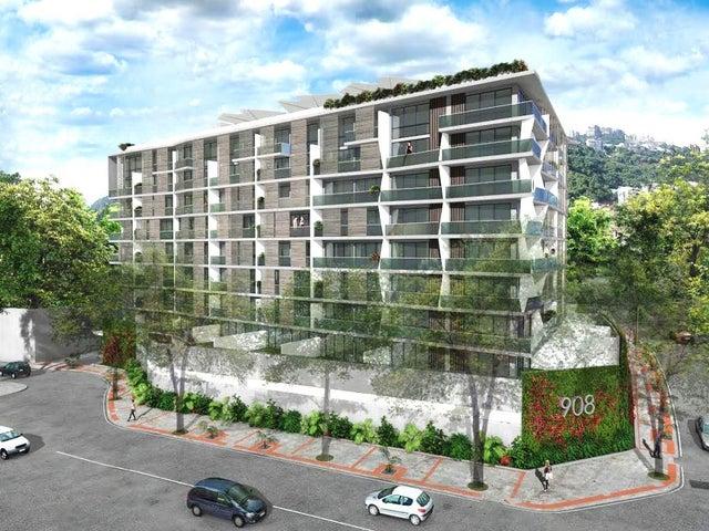 Apartamento En Venta En Caracas - Las Mercedes Código FLEX: 17-6010 No.0