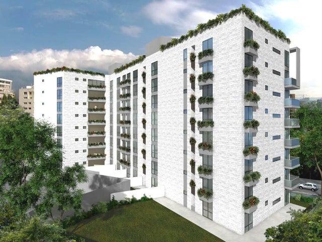 Apartamento En Venta En Caracas - Las Mercedes Código FLEX: 17-6010 No.2