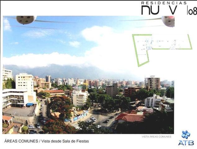 Apartamento En Venta En Caracas - Las Mercedes Código FLEX: 17-6010 No.3