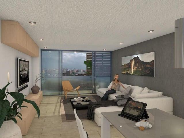 Apartamento En Venta En Caracas - Las Mercedes Código FLEX: 17-6010 No.8