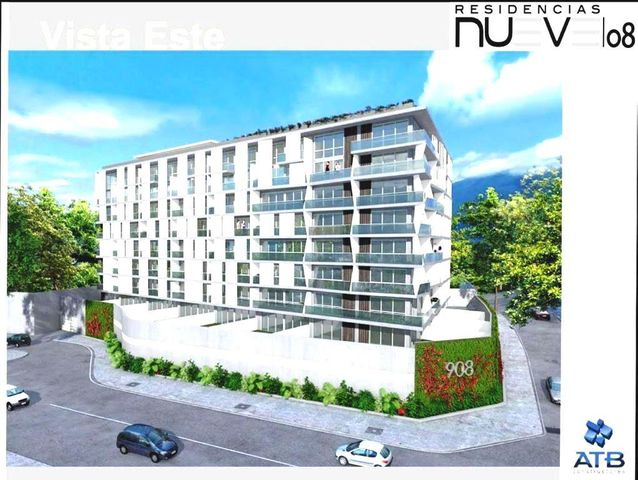 Apartamento En Venta En Caracas - Las Mercedes Código FLEX: 17-6010 No.12