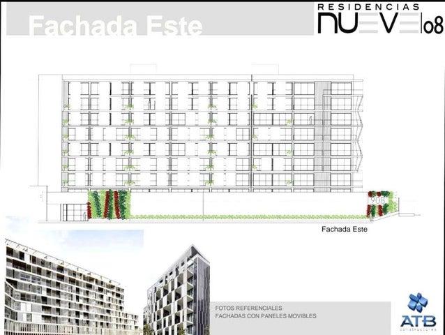 Apartamento En Venta En Caracas - Las Mercedes Código FLEX: 17-6010 No.15